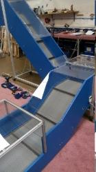 multi process conveyors