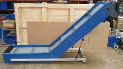 variable height conveyor